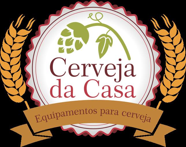 Cerveja Da Casa Logo